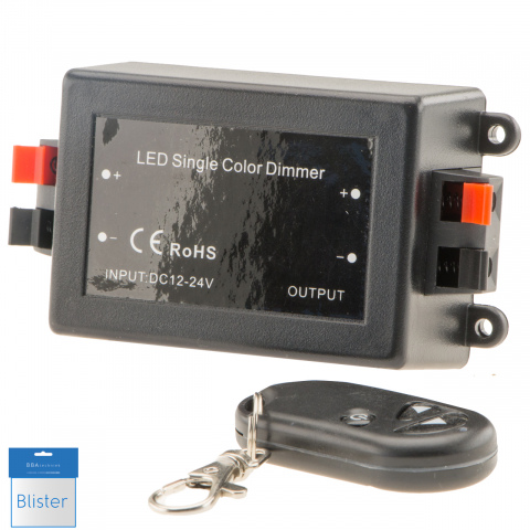 Dometic LED dimmer met afstandsbediening (1x)