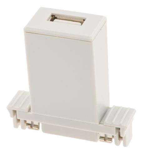 Rialto S USB adapter 5V 2A (1x)