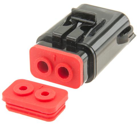 BBA waterdichte ATO zekeringhouder 10mm2 (1x)