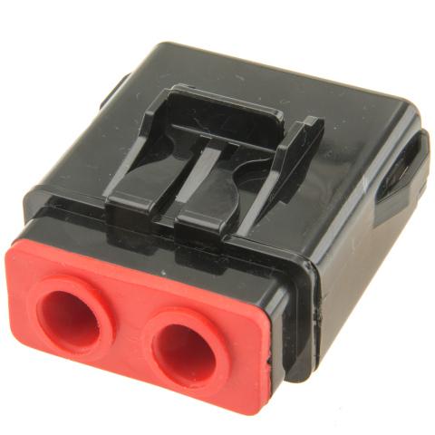 BBA waterdichte powerzekeringhouder midi 20mm2(1x)